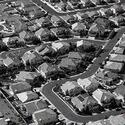 Suburban Individualism